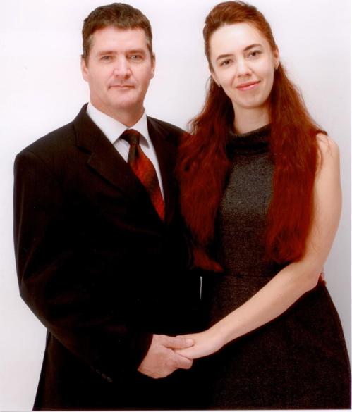 Svetlana Cole, Steve Cole-Team